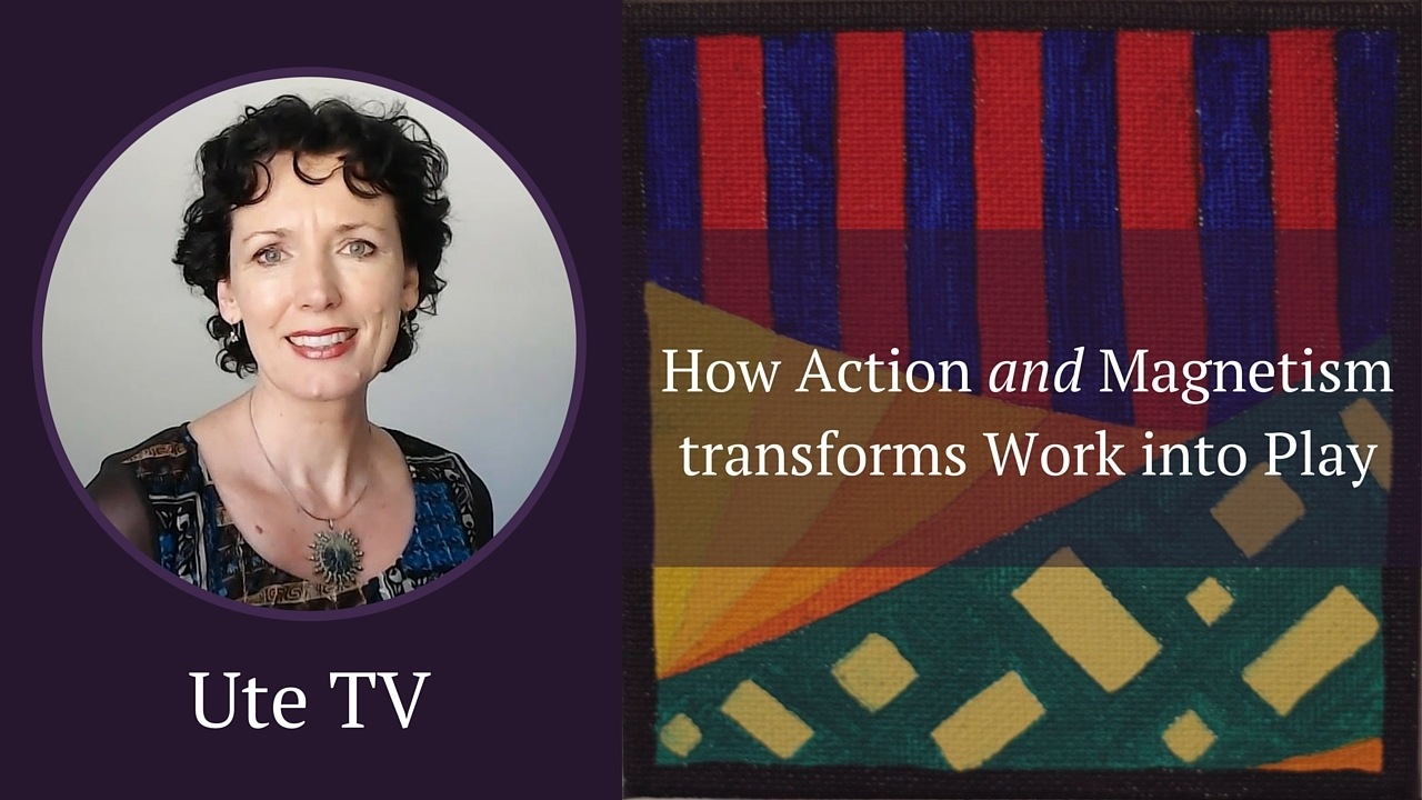 How Action & Magnetism transforms work into play
